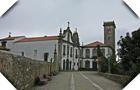 Igreja de S. Francisco de Azurara