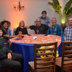 Festa de 32 anos da APA-FAPES/BNDES